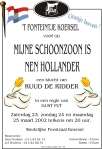12 schoonzoon hollander